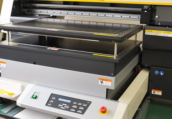 インクジェット印刷